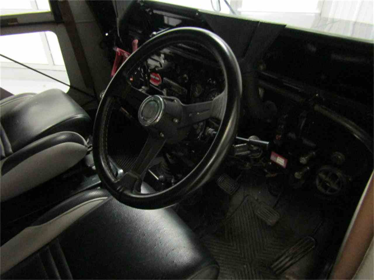 Large Picture of '83 Jeep - $9,999.00 Offered by Duncan Imports & Classic Cars - JM3F