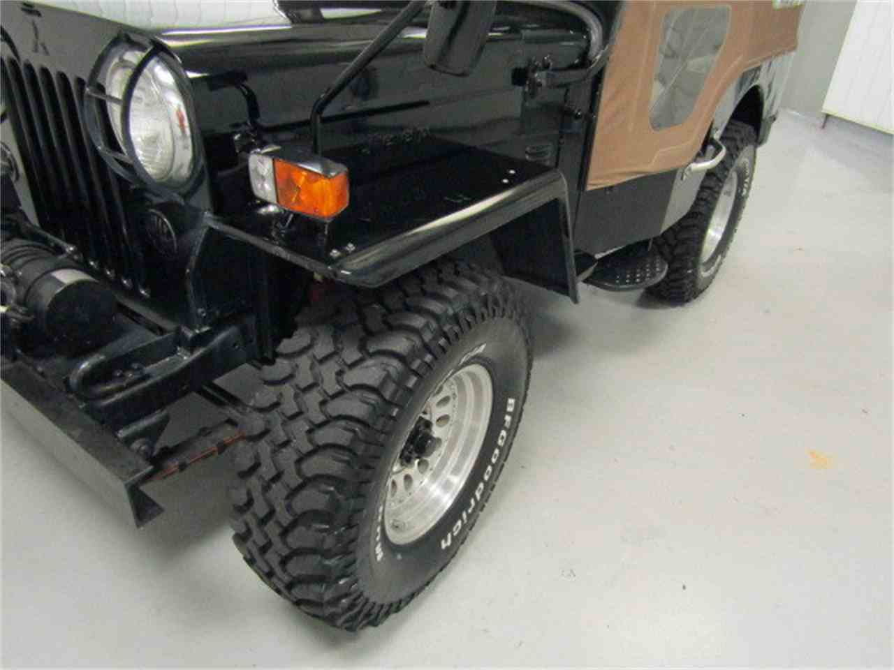 Large Picture of 1983 Mitsubishi Jeep located in Virginia - $9,999.00 - JM3F