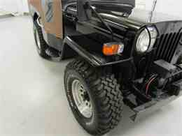 Picture of '83 Jeep located in Christiansburg Virginia - $9,999.00 Offered by Duncan Imports & Classic Cars - JM3F