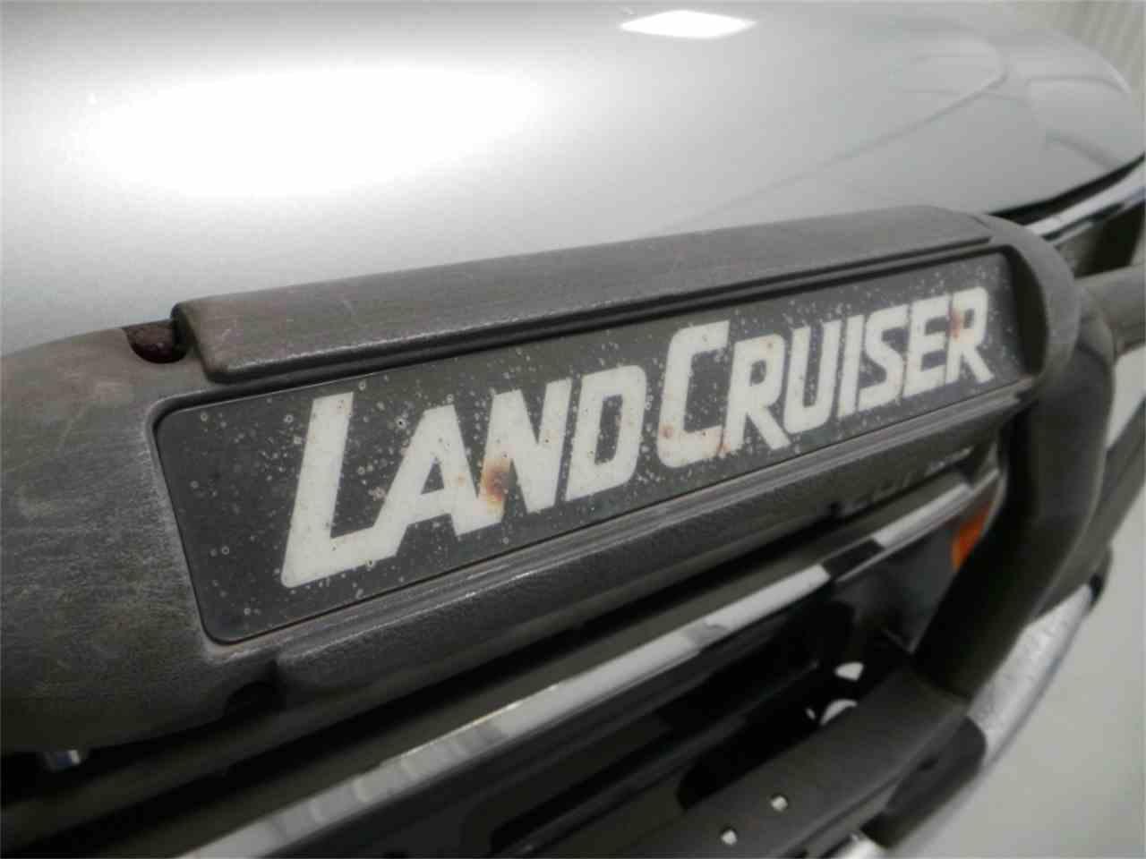 Large Picture of '90 Land Cruiser FJ - JM3G