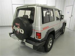 Picture of '89 Pajero - JM3L