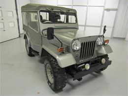 Picture of 1979 Mitsubishi Jeep located in Virginia - $10,999.00 - JM3M