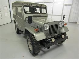 Picture of 1979 Mitsubishi Jeep located in Christiansburg Virginia - JM3M