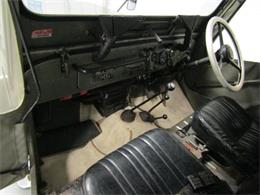 Picture of 1979 Mitsubishi Jeep located in Virginia Offered by Duncan Imports & Classic Cars - JM3M