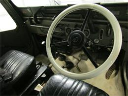 Picture of '79 Mitsubishi Jeep located in Christiansburg Virginia - JM3M