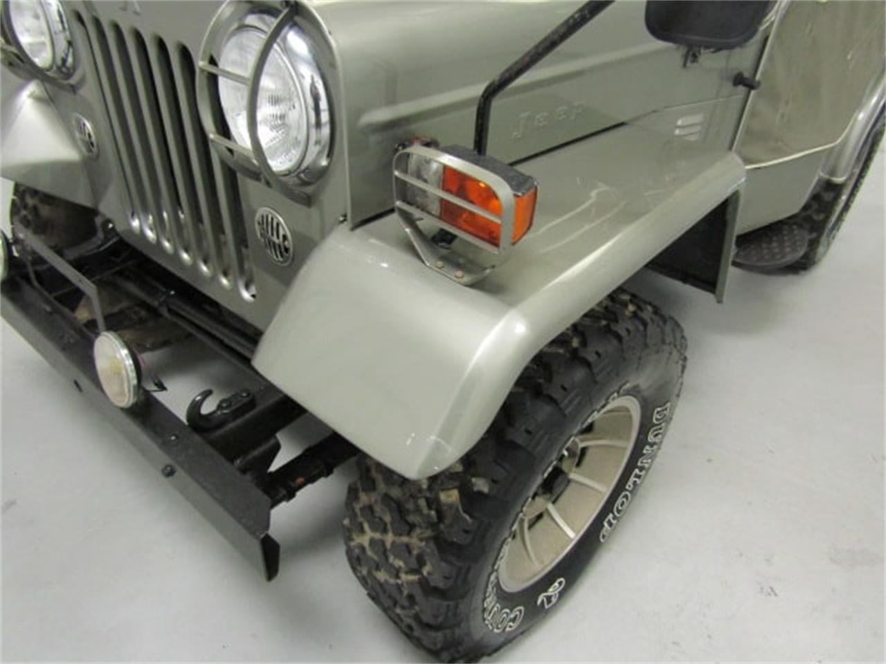 Large Picture of 1979 Jeep - $10,999.00 - JM3M
