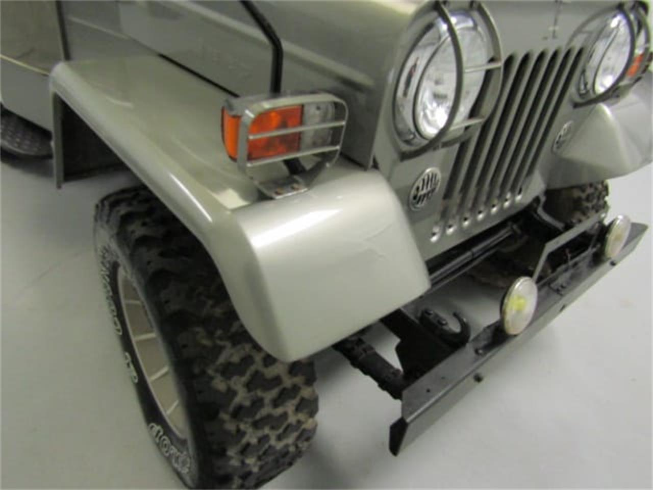 Large Picture of 1979 Jeep located in Virginia - $10,999.00 - JM3M