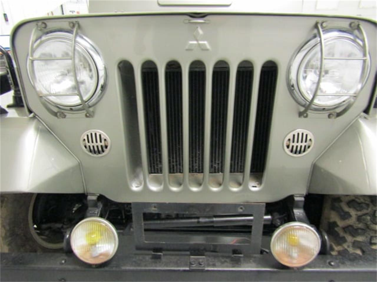 Large Picture of 1979 Jeep located in Virginia Offered by Duncan Imports & Classic Cars - JM3M