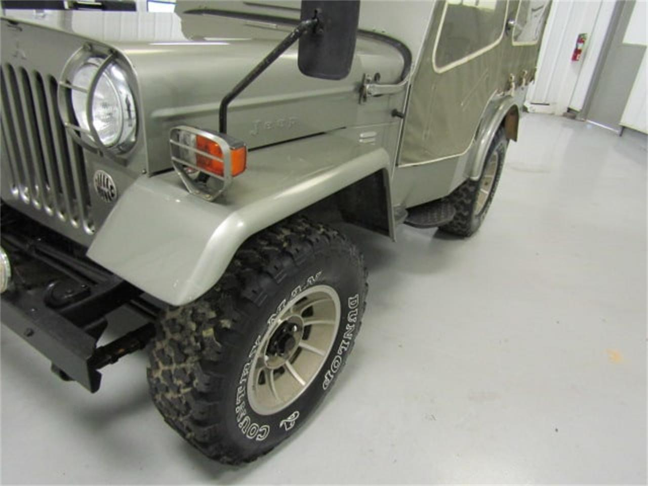 Large Picture of 1979 Mitsubishi Jeep located in Virginia - $10,999.00 Offered by Duncan Imports & Classic Cars - JM3M