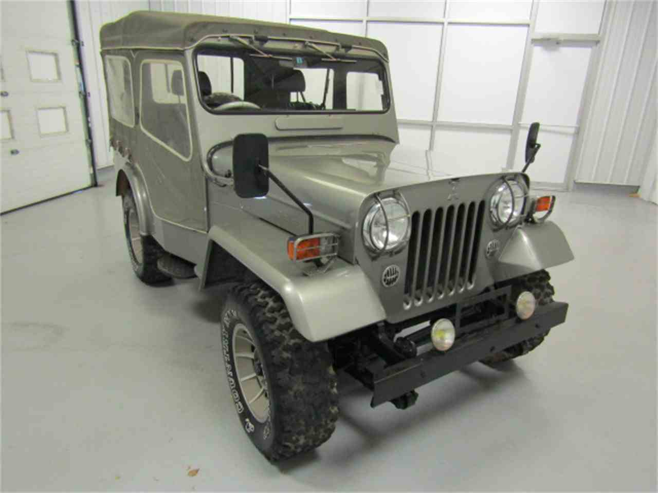 Large Picture of '79 Jeep located in Virginia - JM3M