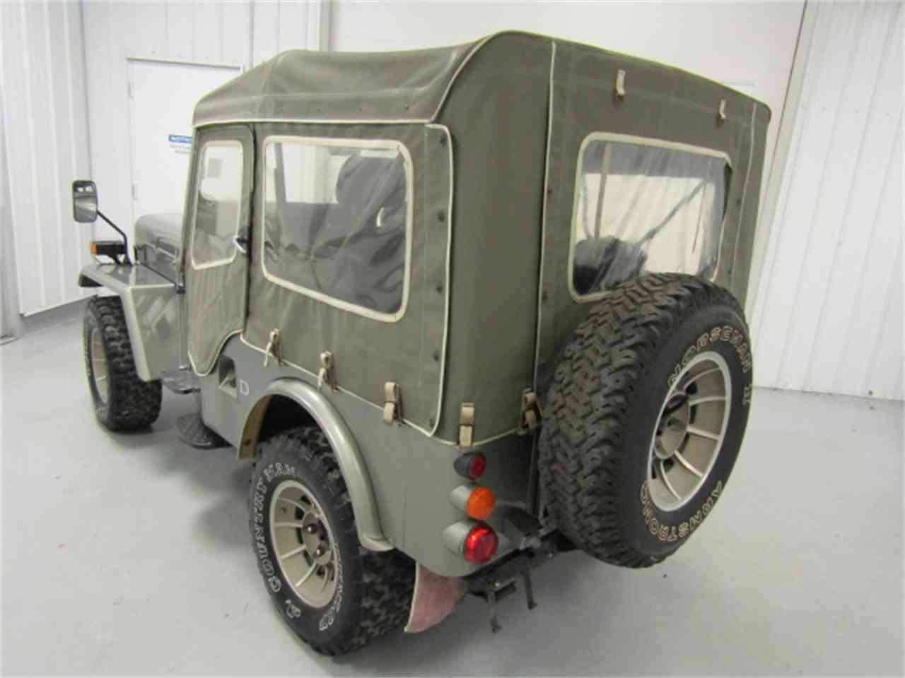 Large Picture of 1979 Jeep located in Christiansburg Virginia - $10,999.00 - JM3M