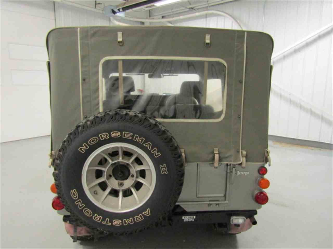 Large Picture of '79 Jeep located in Christiansburg Virginia - JM3M