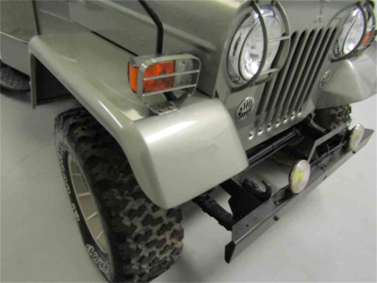 Large Picture of 1979 Jeep located in Christiansburg Virginia Offered by Duncan Imports & Classic Cars - JM3M