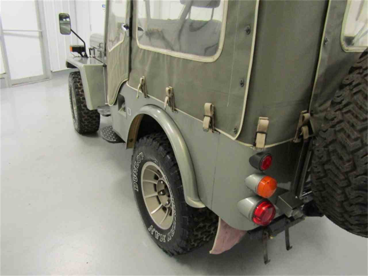 Large Picture of '79 Jeep located in Christiansburg Virginia - $10,999.00 - JM3M