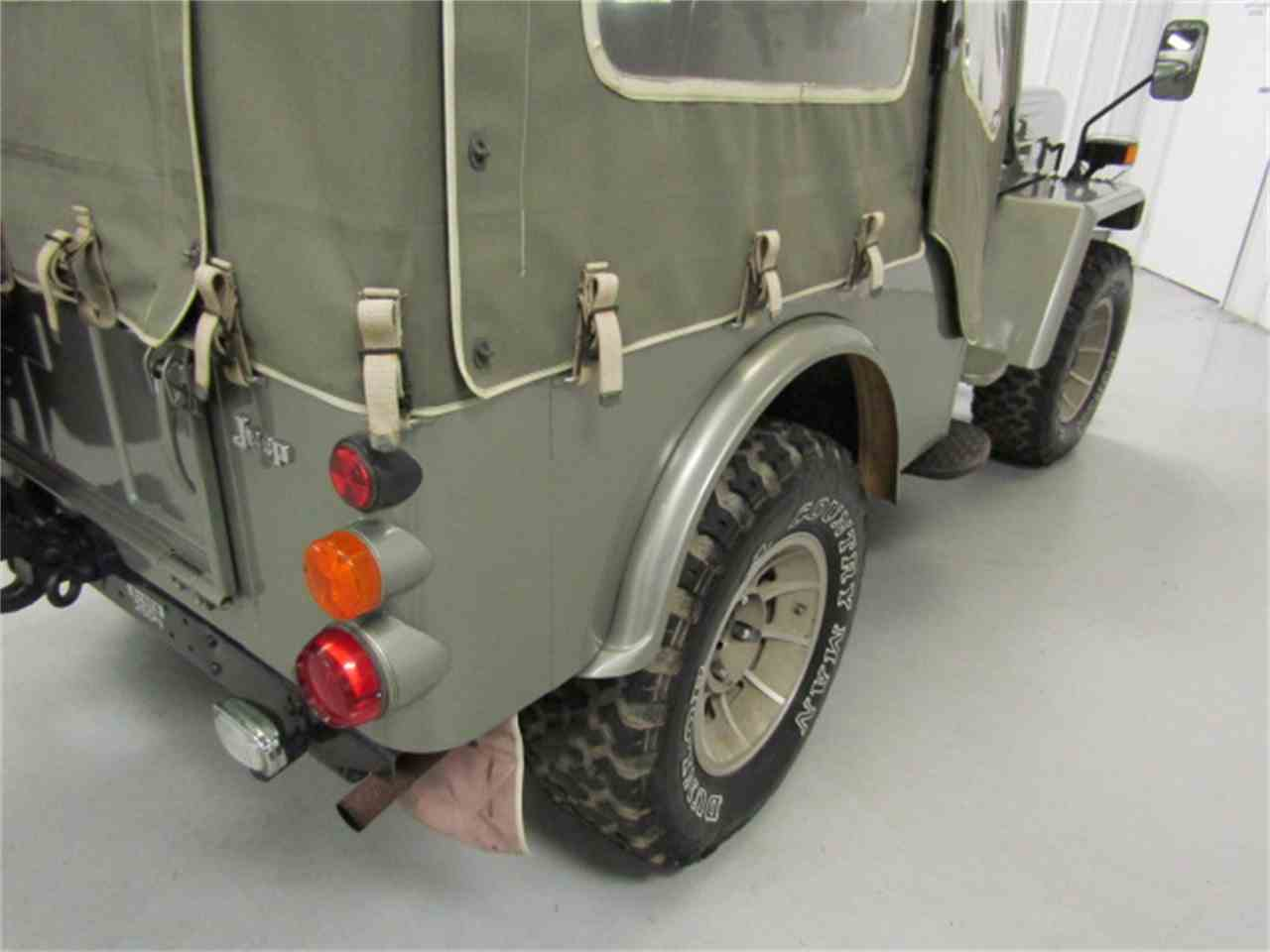 Large Picture of '79 Jeep Offered by Duncan Imports & Classic Cars - JM3M
