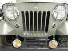 Picture of '79 Mitsubishi Jeep - $10,999.00 Offered by Duncan Imports & Classic Cars - JM3M
