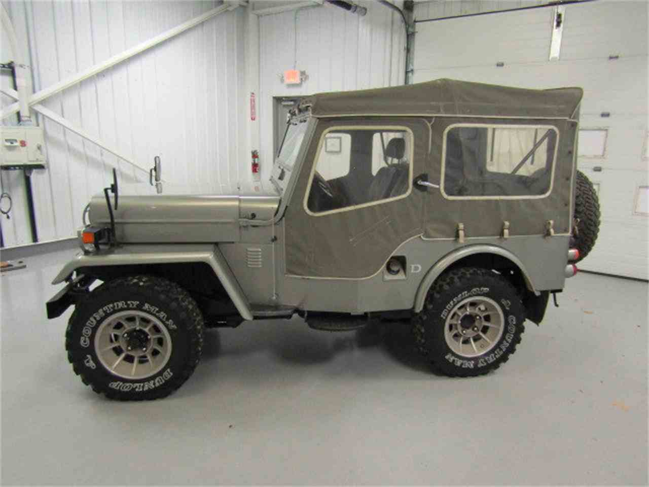 Large Picture of 1979 Jeep - JM3M
