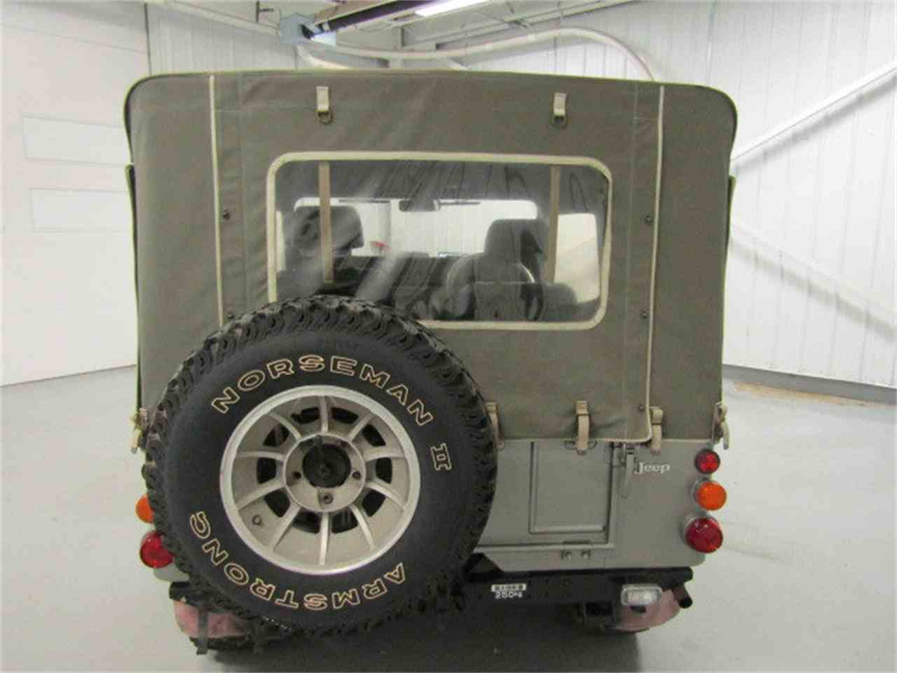 Large Picture of '79 Mitsubishi Jeep located in Christiansburg Virginia - $10,999.00 Offered by Duncan Imports & Classic Cars - JM3M
