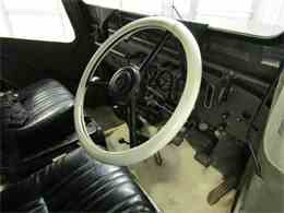 Picture of 1979 Mitsubishi Jeep located in Christiansburg Virginia Offered by Duncan Imports & Classic Cars - JM3M