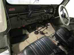 Picture of '79 Mitsubishi Jeep located in Virginia - $10,999.00 Offered by Duncan Imports & Classic Cars - JM3M