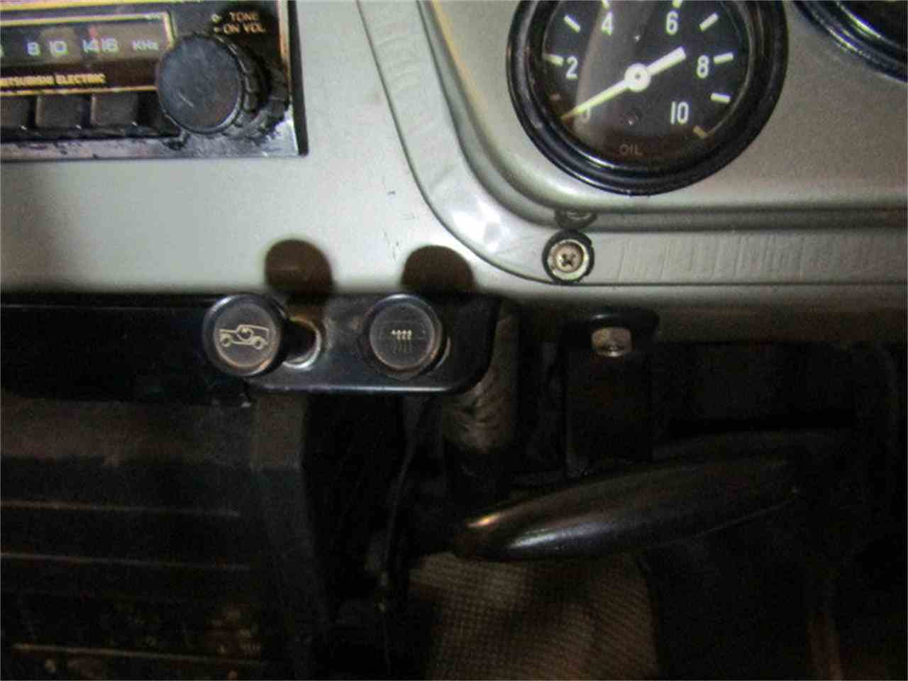 Large Picture of 1979 Jeep located in Virginia - $10,999.00 Offered by Duncan Imports & Classic Cars - JM3M
