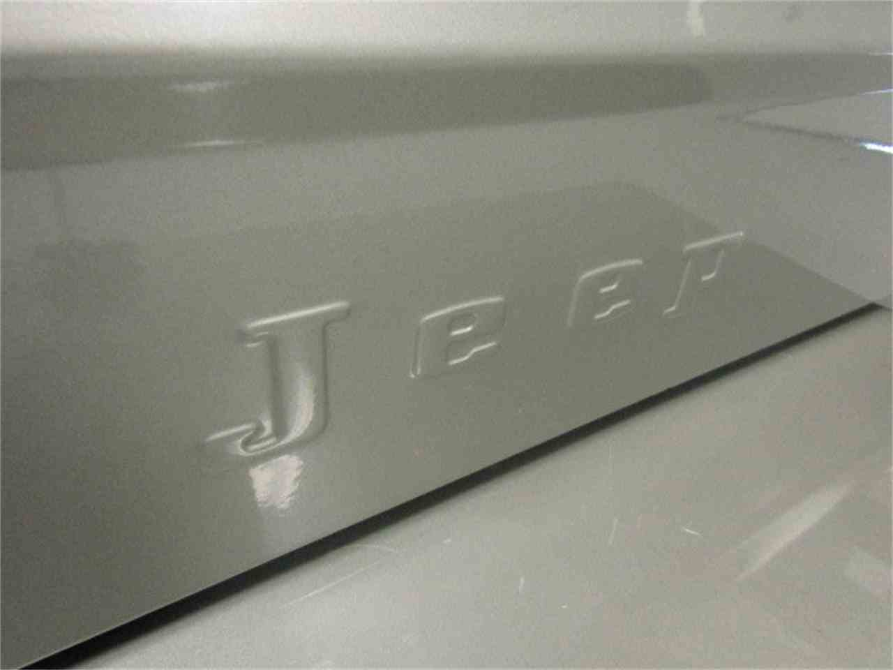 Large Picture of '79 Mitsubishi Jeep Offered by Duncan Imports & Classic Cars - JM3M