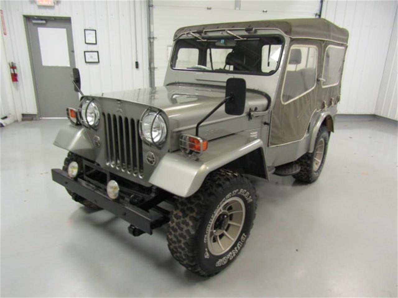 Large Picture of '79 Jeep located in Virginia - $10,999.00 - JM3M
