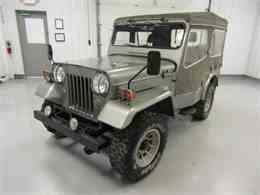 Picture of 1979 Jeep located in Christiansburg Virginia Offered by Duncan Imports & Classic Cars - JM3M