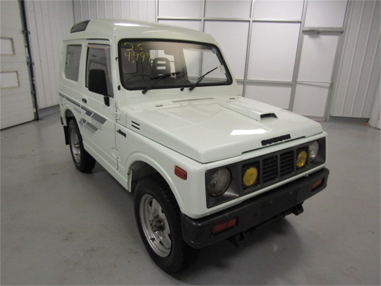 Large Picture of '87 Suzuki Jimmy - $3,999.00 - JM3N