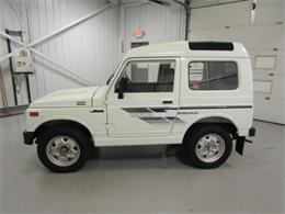 Picture of '87 Suzuki Jimmy located in Christiansburg Virginia - $3,999.00 Offered by Duncan Imports & Classic Cars - JM3N