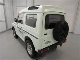 Picture of '87 Suzuki Jimmy located in Christiansburg Virginia - JM3N