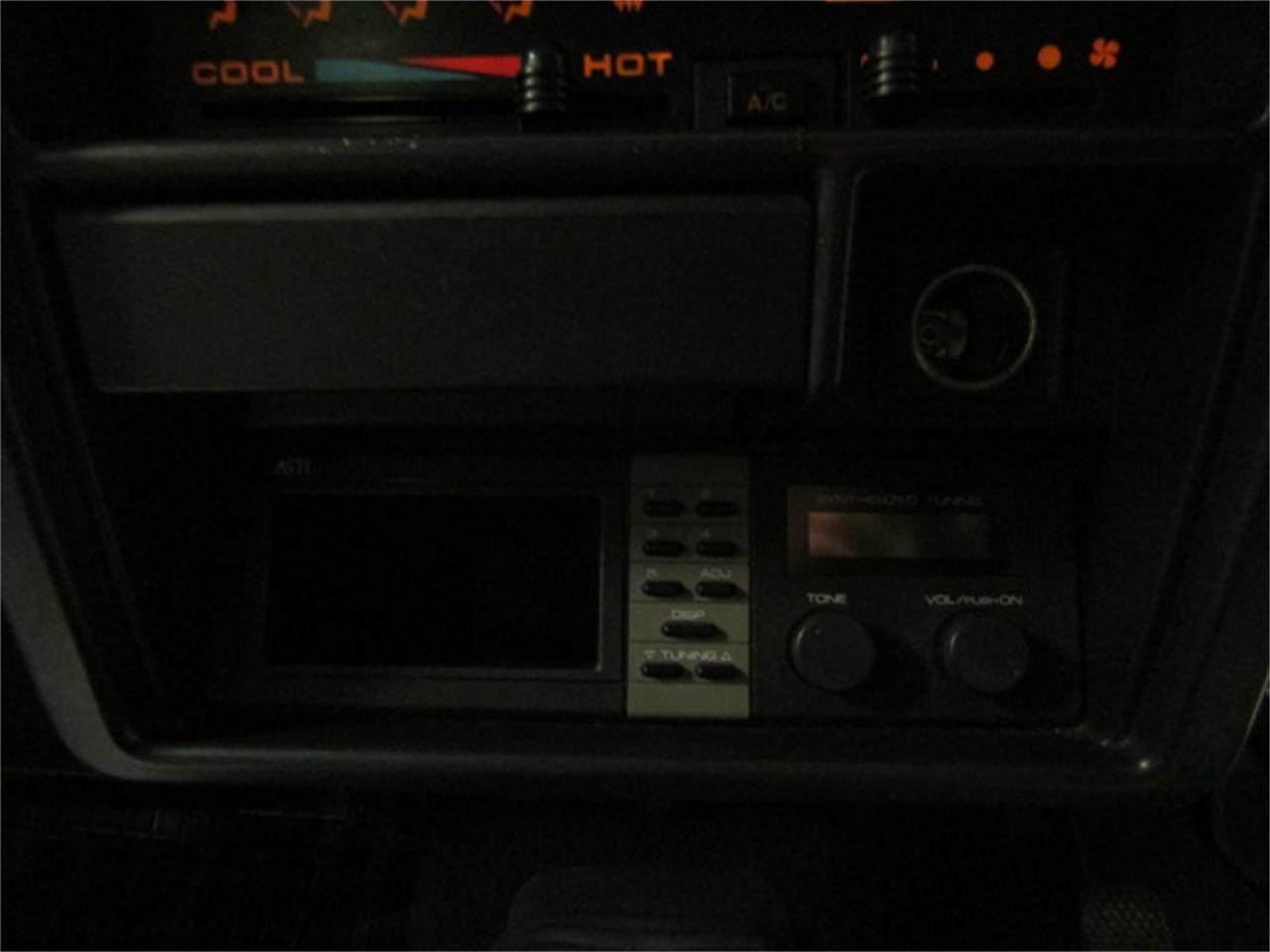 Large Picture of 1987 Suzuki Jimmy - JM3N