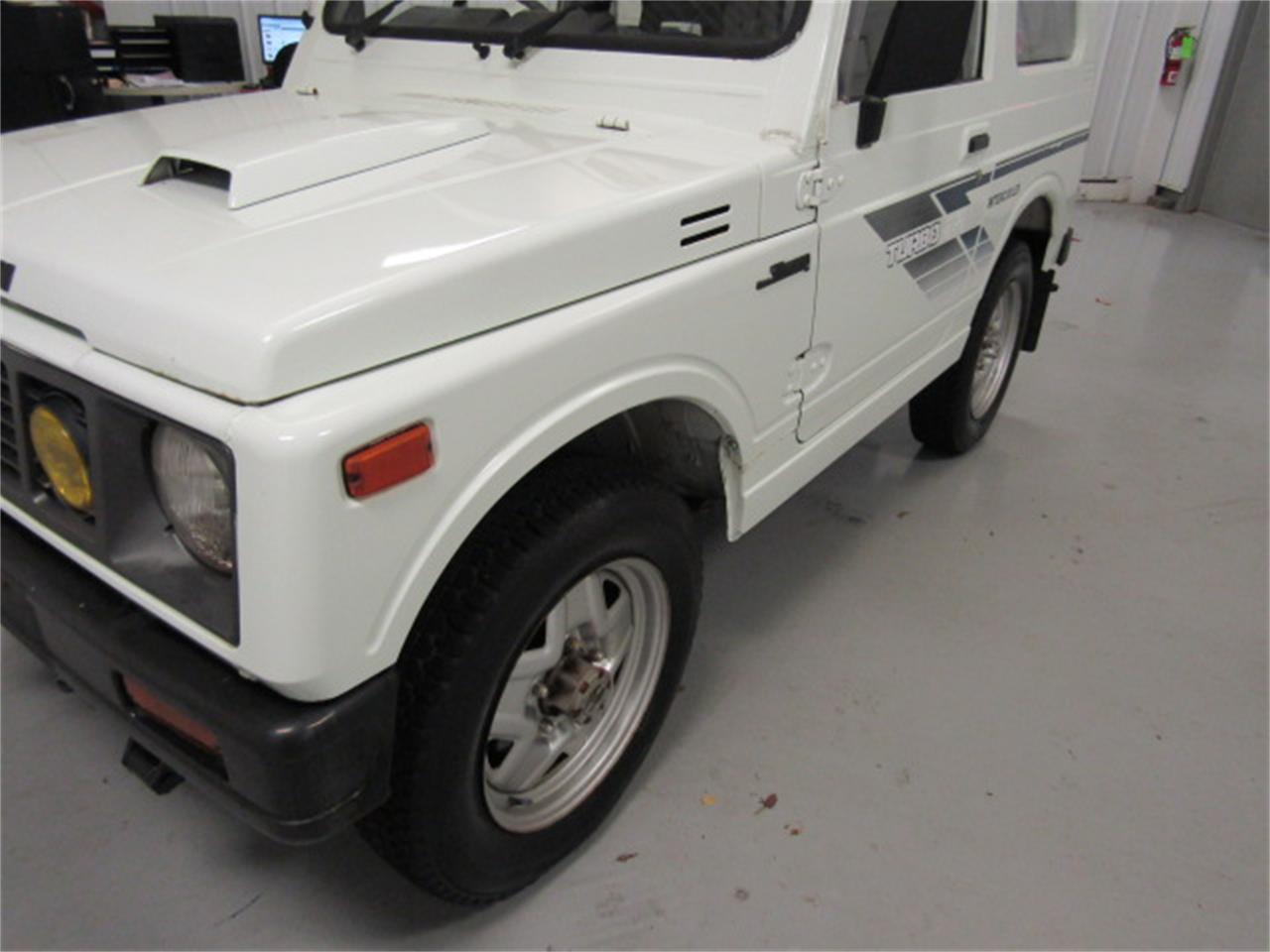 Large Picture of '87 Suzuki Jimmy located in Virginia - $3,999.00 - JM3N