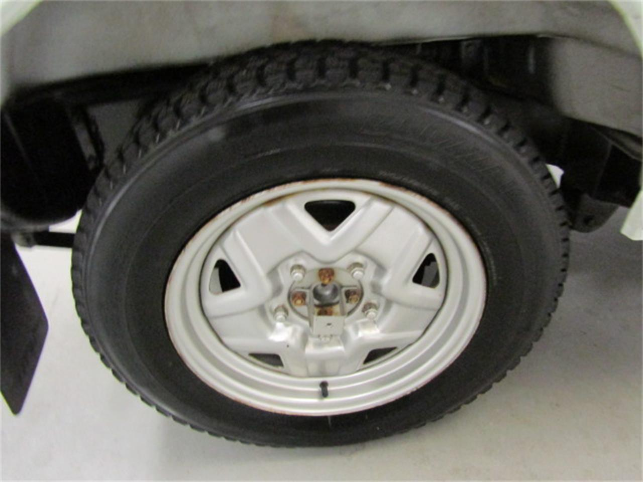 Large Picture of 1987 Suzuki Jimmy - $3,999.00 - JM3N