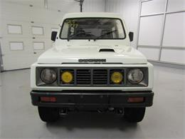 Picture of 1987 Suzuki Jimmy located in Virginia Offered by Duncan Imports & Classic Cars - JM3N