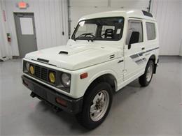 Picture of 1987 Suzuki Jimmy located in Virginia - $3,999.00 - JM3N