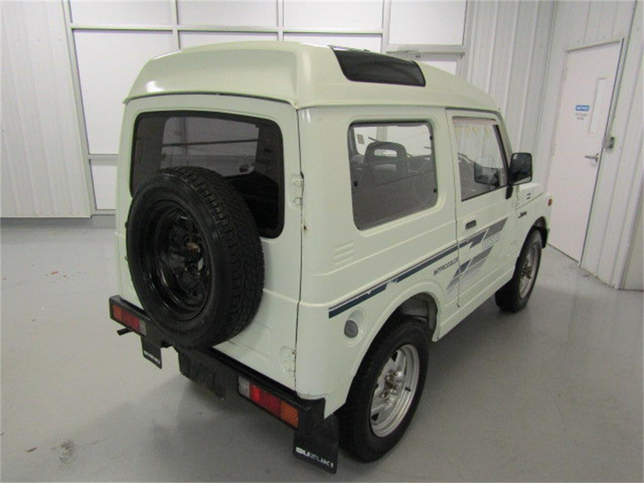 Large Picture of 1987 Suzuki Jimmy - $3,999.00 Offered by Duncan Imports & Classic Cars - JM3N