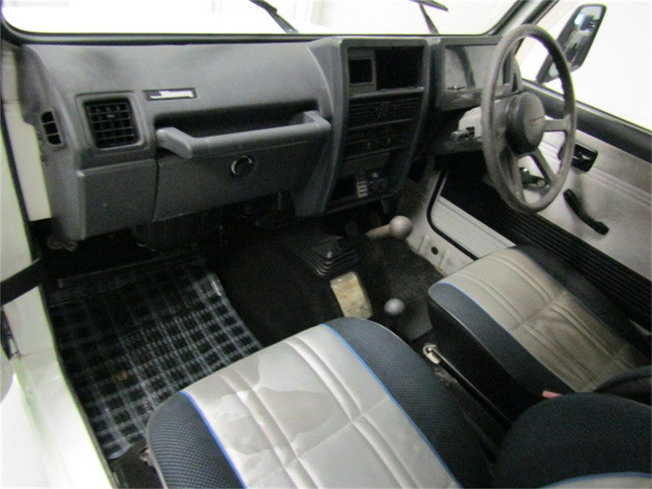 Large Picture of 1987 Suzuki Jimmy Offered by Duncan Imports & Classic Cars - JM3N