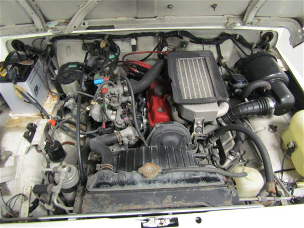 Large Picture of '87 Suzuki Jimmy located in Christiansburg Virginia - $3,999.00 - JM3N