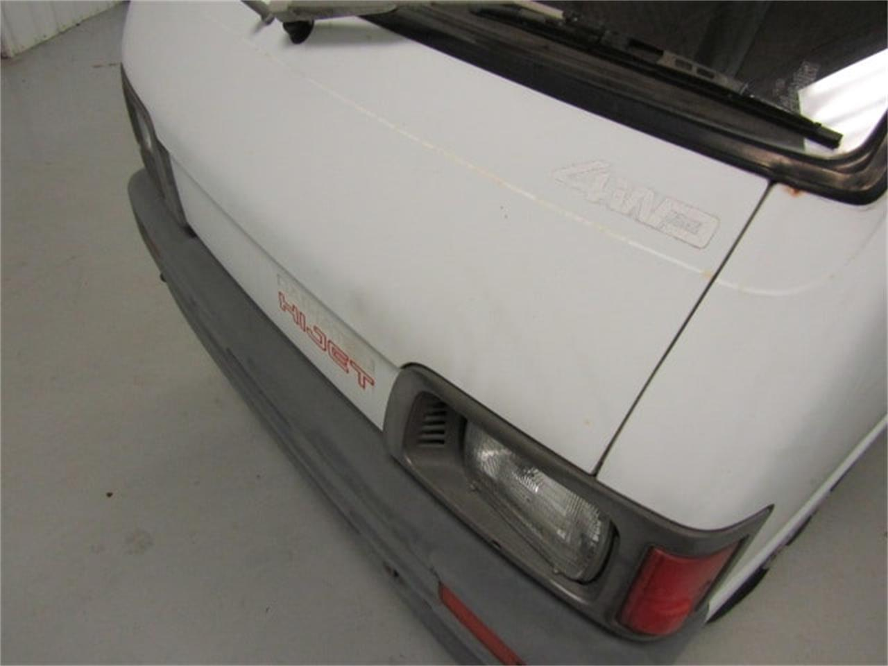 Large Picture of '90 HiJet - JM3Q