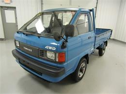 Picture of '88 Toyota TownAce - $8,900.00 Offered by Duncan Imports & Classic Cars - JM3S