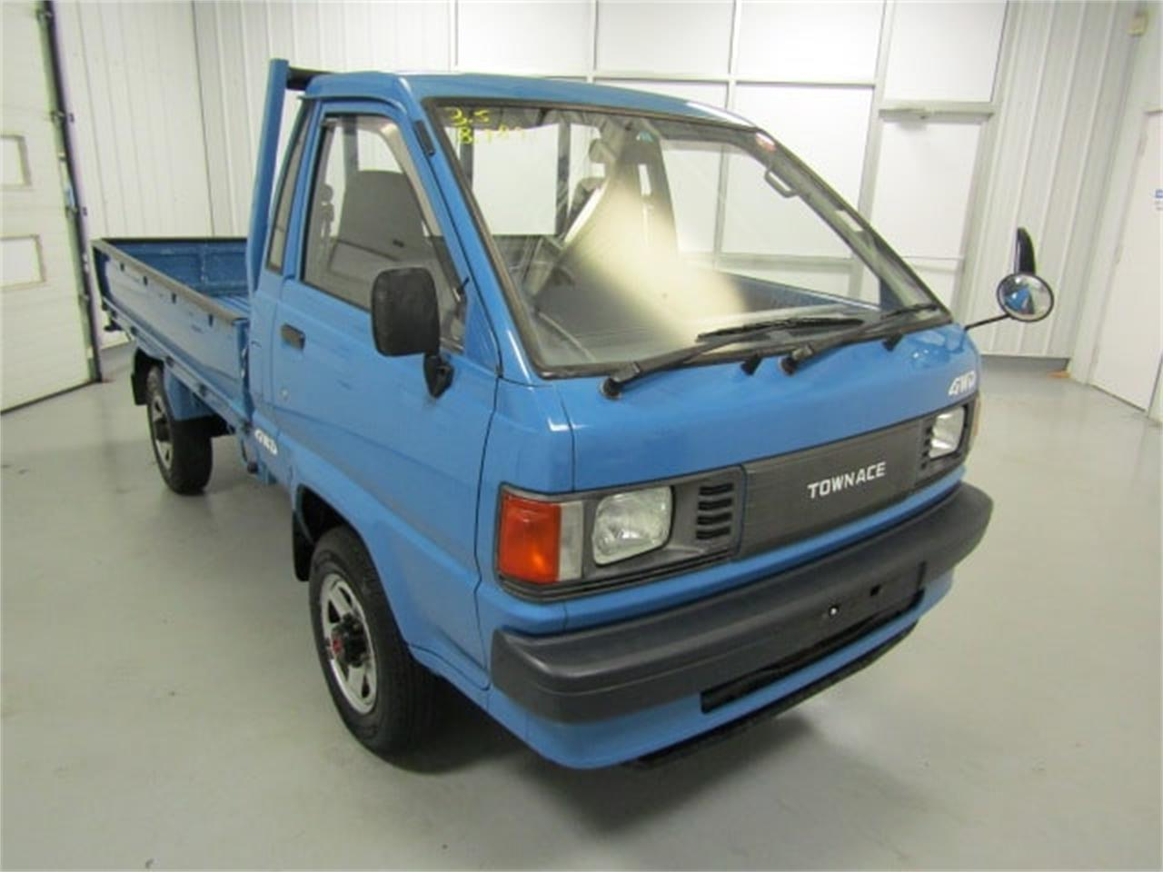 Large Picture of 1988 Toyota TownAce - $8,900.00 Offered by Duncan Imports & Classic Cars - JM3S