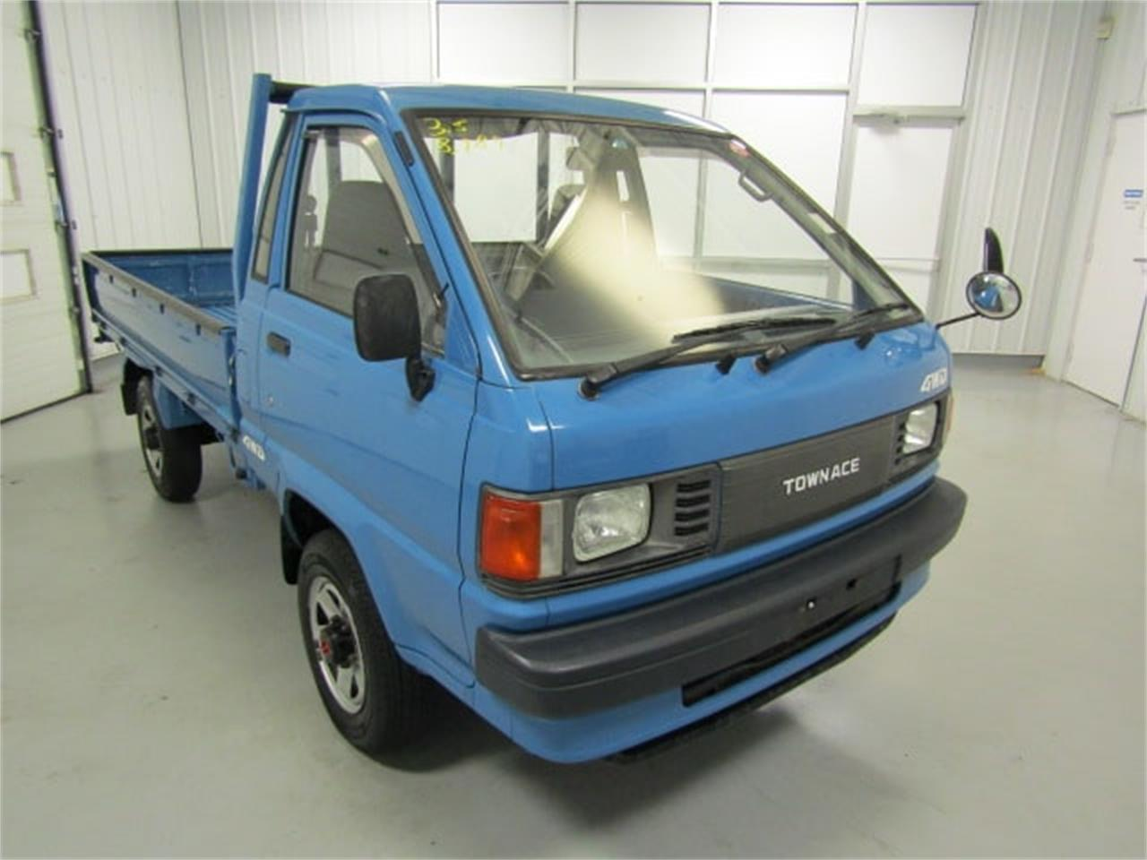 Large Picture of 1988 Toyota TownAce - $8,900.00 - JM3S