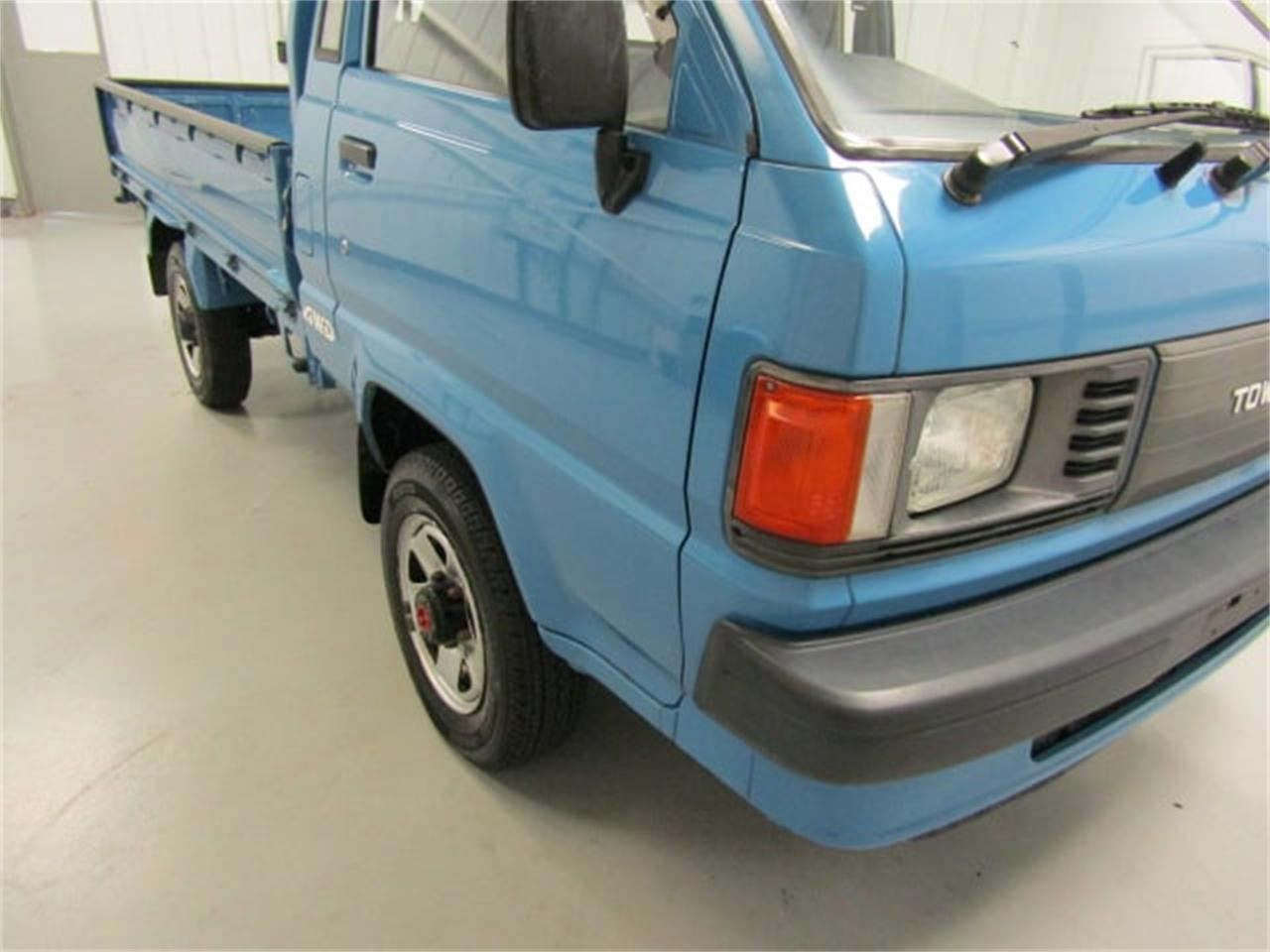 Large Picture of 1988 TownAce - $8,900.00 Offered by Duncan Imports & Classic Cars - JM3S