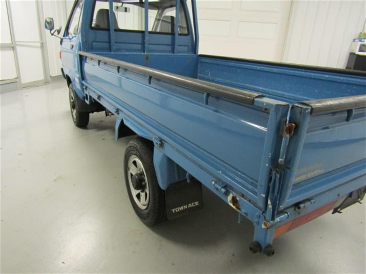 Large Picture of '88 TownAce - $8,900.00 - JM3S