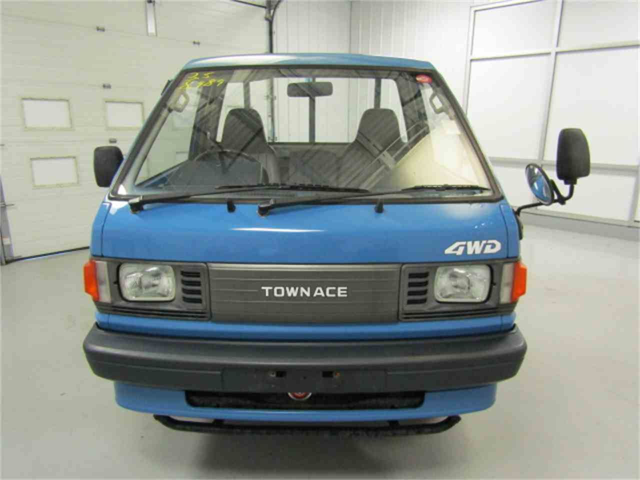 Large Picture of '88 TownAce - JM3S