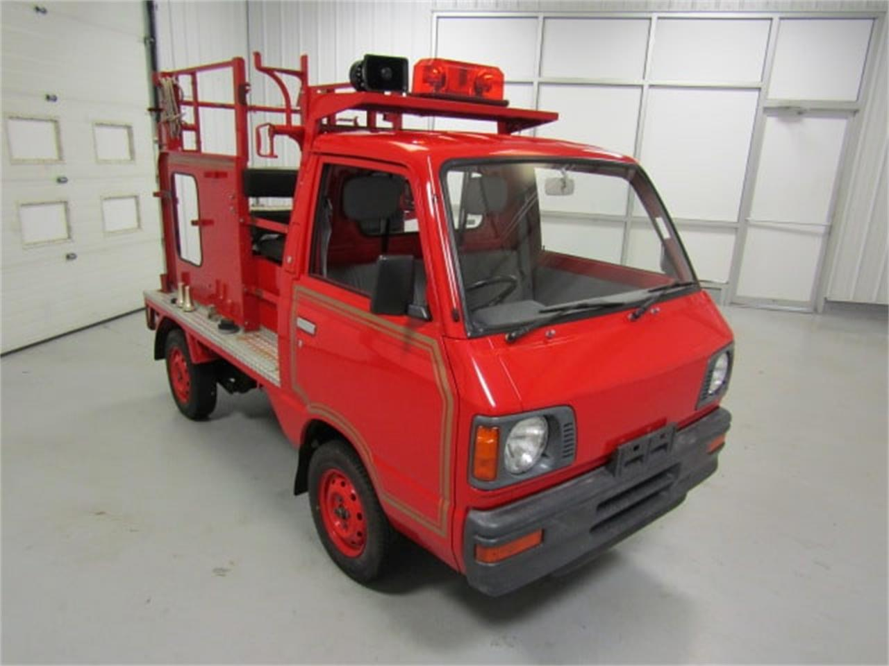 Large Picture of 1989 Subaru Sambar located in Virginia Offered by Duncan Imports & Classic Cars - JM3W