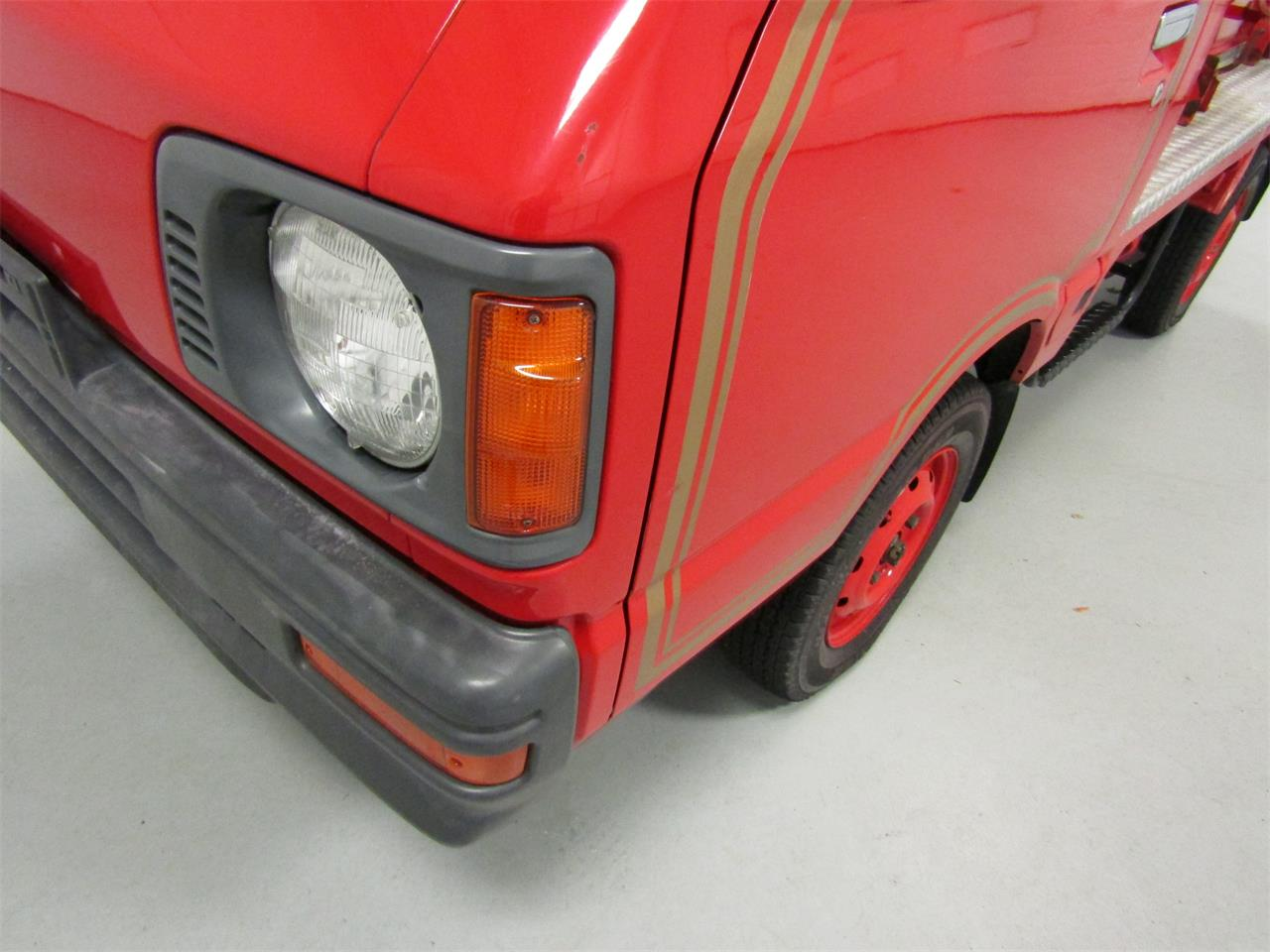 Large Picture of 1989 Subaru Sambar Offered by Duncan Imports & Classic Cars - JM3W