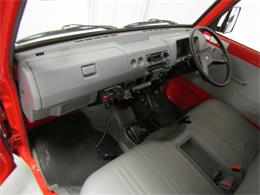 Picture of '89 Subaru Sambar - JM3W