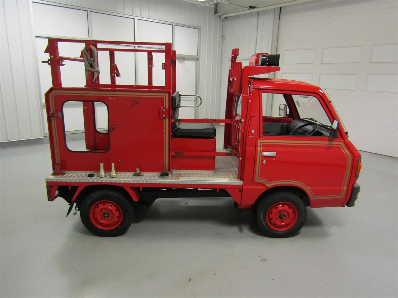 Large Picture of '89 Subaru Sambar - JM3W